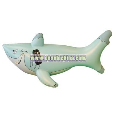 Inflatable Fishing Mattress Toys