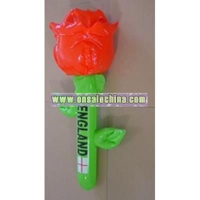 Inflatable Flower