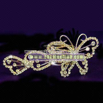 Fashionable Tiara/Party Crown