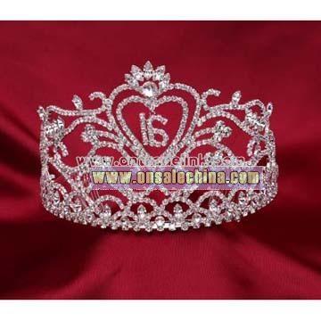 Diamonds Crowns