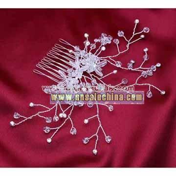 Hair Accessories-Crowns
