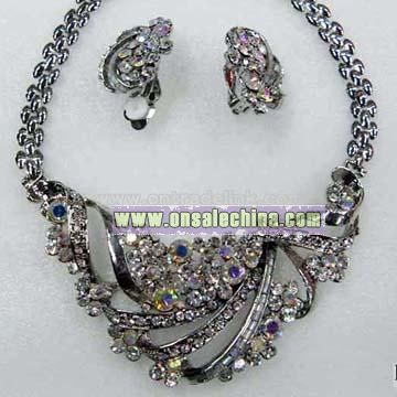 Fashion Jewelry Set
