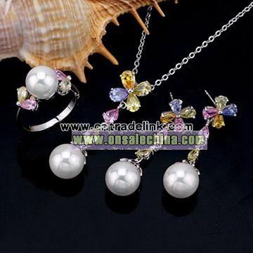 Fashion Jewelry Set