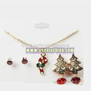 Christmas Jewelrys