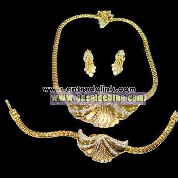 Jewelry/Jewellery Set