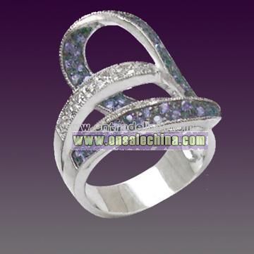 Two Tones Ring