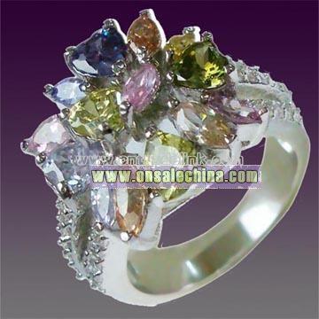 Muti-Color Ring