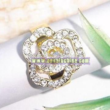 Fashion Finger Ring
