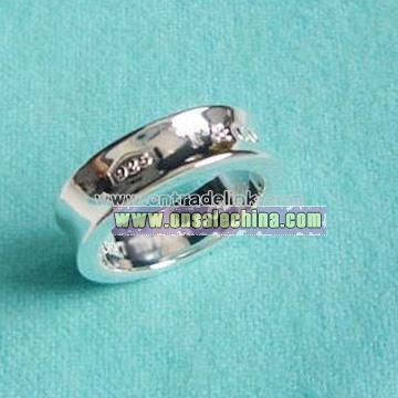 925 Silver 1837 Collection Ring Jewelry