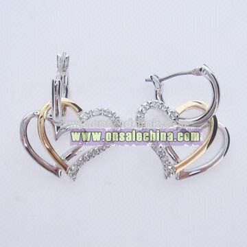 Fashion Hoop Earrings