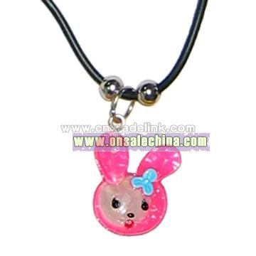 Flashing Necklace