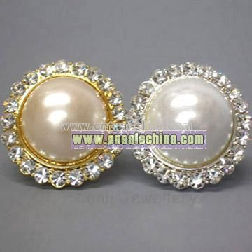 Fashion Jewelry-Earrings