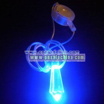 Light Up Necklace