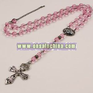 Fashion Jewelry Necklace, Alloy Necklace