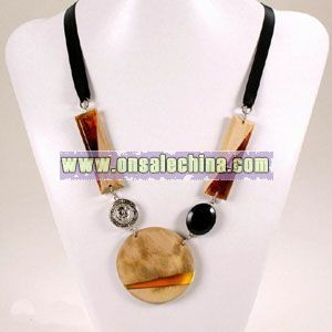 Fashion Necklace Decoration