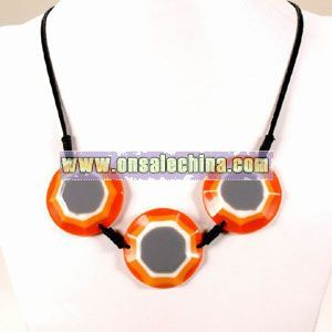 Fashion Jewelry Necklace Pendant, Alloy Necklace