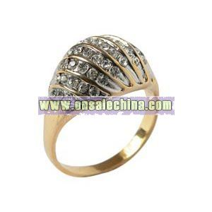 Jewelry - Finger Ring