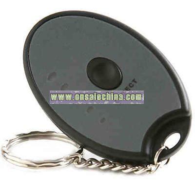 Wifi finder with keychain