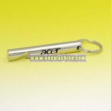 Keychain with Bottle Opener