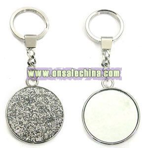 Key Chains with Mirror