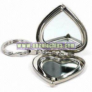 Key Chains Mirror