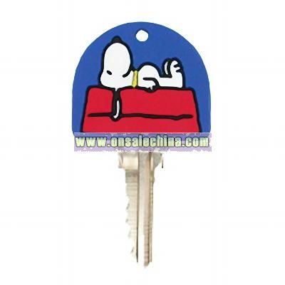 Snoopy Key Cover