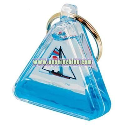 Liquid Keychain