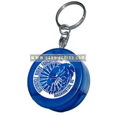 CD Opener Keychain