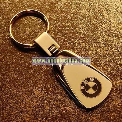 BMW Swivel Key Chain