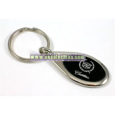 Cadillac Key Chain