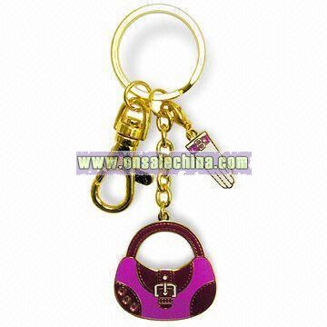 Handbag Key Holder