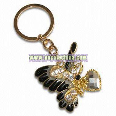 Metal / Promotional Keychain