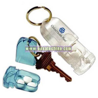 Tablet Caddy Keychain