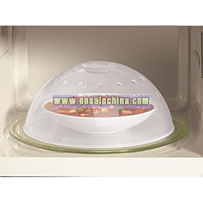 Microwave Domed Food Cover