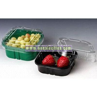 Disposable Fruit Container