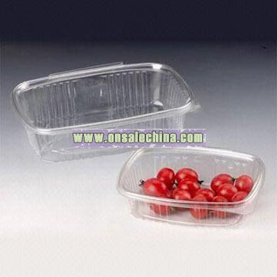 LID Disposable Food Container