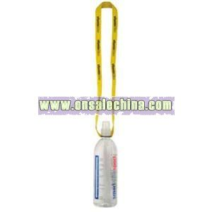 Bottle Holder Lanyard