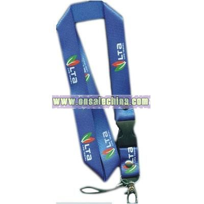 Fashion Sports Lanyard