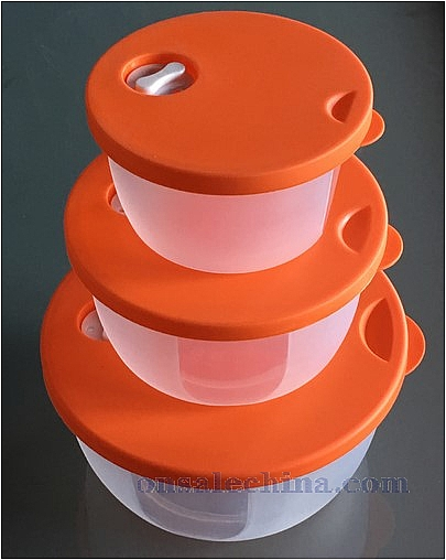 Lid Container