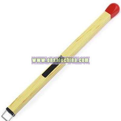 Match stick design lighter (L)