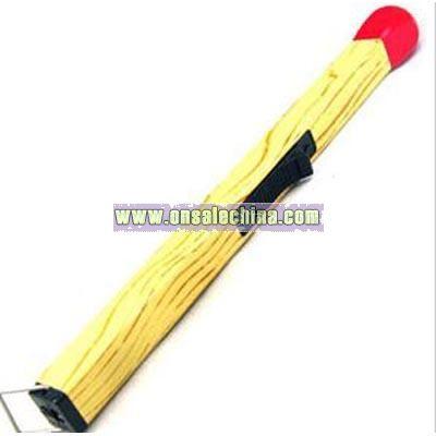 Match stick design lighter (M)