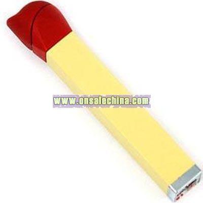 Match stick design lighter ( s)