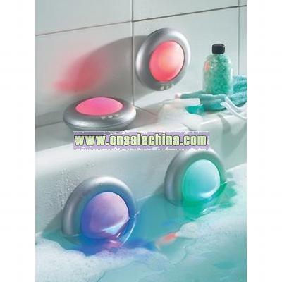 Bath Mood Lamp