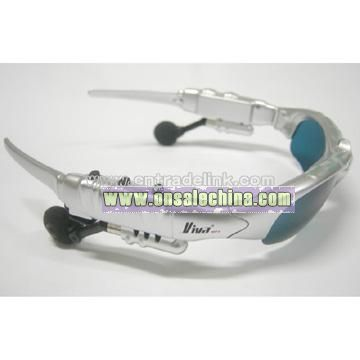 MP3 Sunglasses Player
