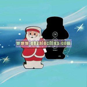 Santa Claus Mp3 Player
