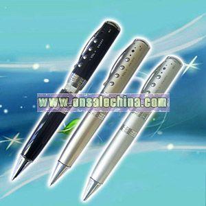 Mp3 Sound recording pen