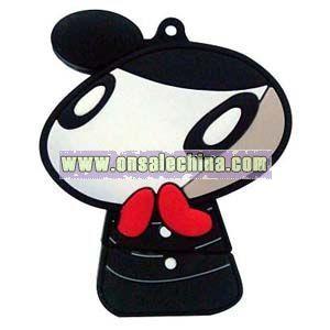 Cartoon animal Gifts Mp3 Player