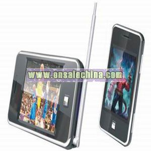 2.8 Inch High quality MP4 player