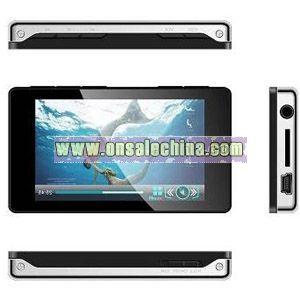 2.8 inch digital mp5 playe