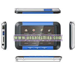 3.0 inch Digital Mp5 Player